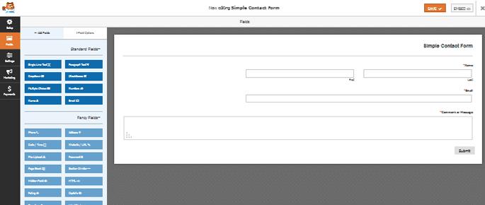 إضافات مهمة - WPForms