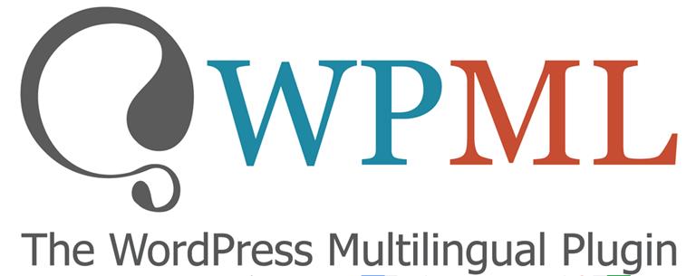 WPML لترجمة محتوى المواقع