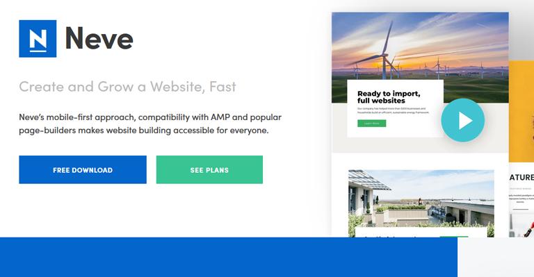قوالب مجانية احترافية جاهزة للتحميل والاستخدام مجانا في موقع ووردبريس فن ووردبريس
